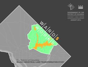 Ward 5 Industrial Land Transformation Study